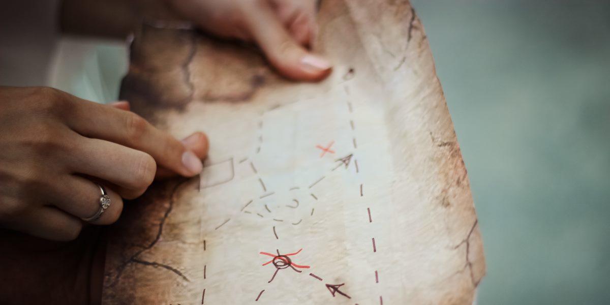 Secrets and Treasures